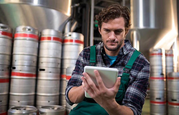 What Digital Transformation Means for the Food and Beverage Industry