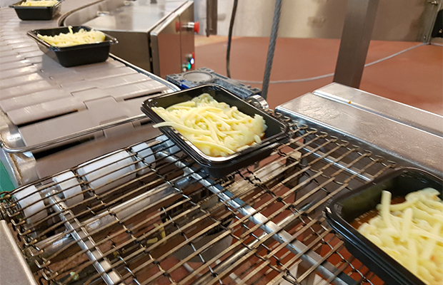 Food Manufacturing And AI: Opening New Doors