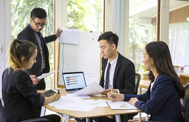 Procurement's Diversity And Threat Equation