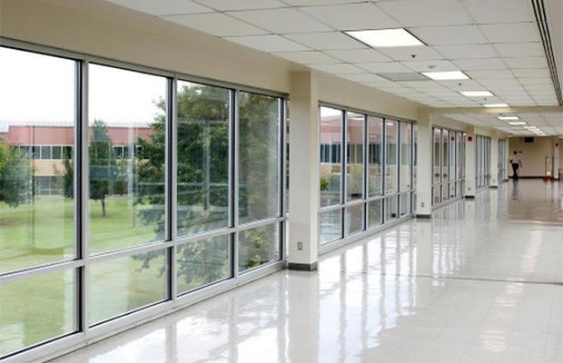 Summer Shutdown: Managing School Maintenance