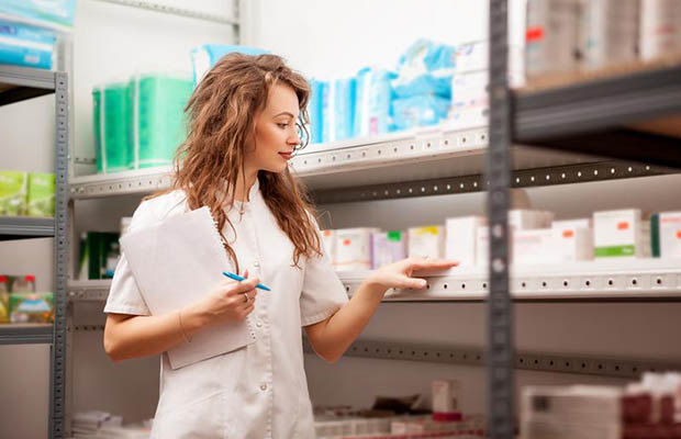 Hospitals Automating Inventory Management