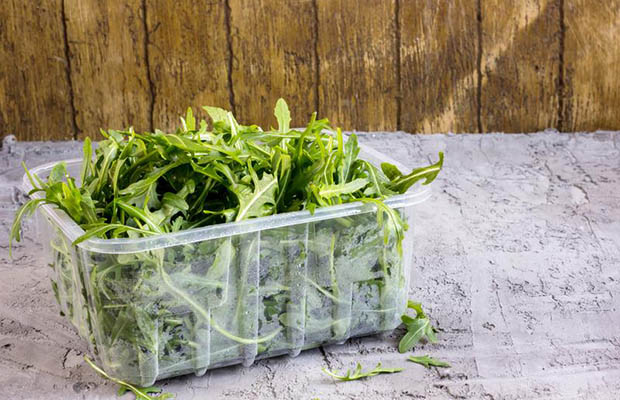 Packaging Technologies Fight Food Waste