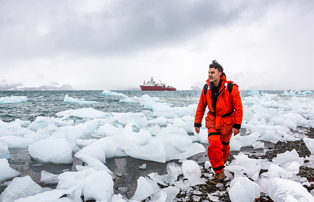 Lead Your Business Like A Polar Expedition