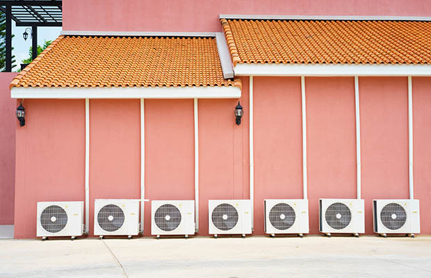 AC Alternatives: What's The Best Type Of Cooling System For Your Building?