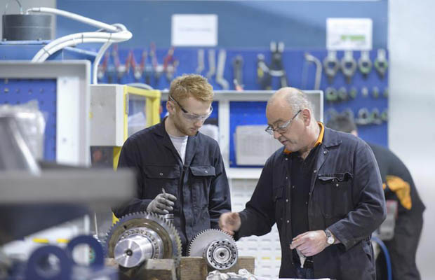 Stop Searching for Skilled Workers: Get Help Starting an Apprenticeship Program