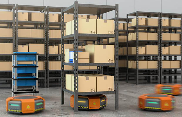 Guiding The Automated Guided Vehicles Industry