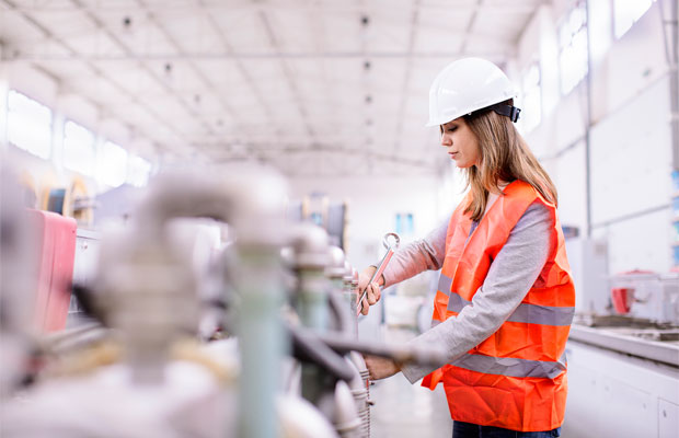 Its Back To The Future In Next Generation Factories
