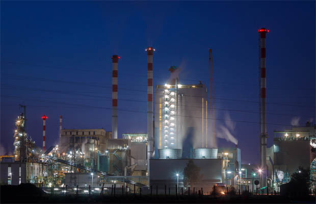LEDs Are Now a Usable Option in Industrial Environments