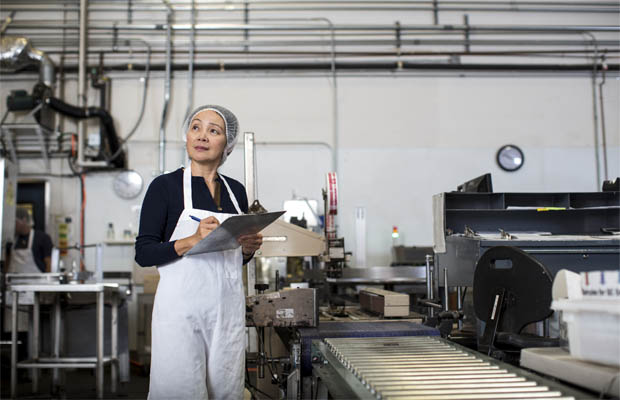 Report: Companies Must Do More To Bolster Women In Manufacturing