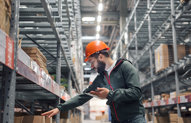 7 Tips For Better Inventory Management