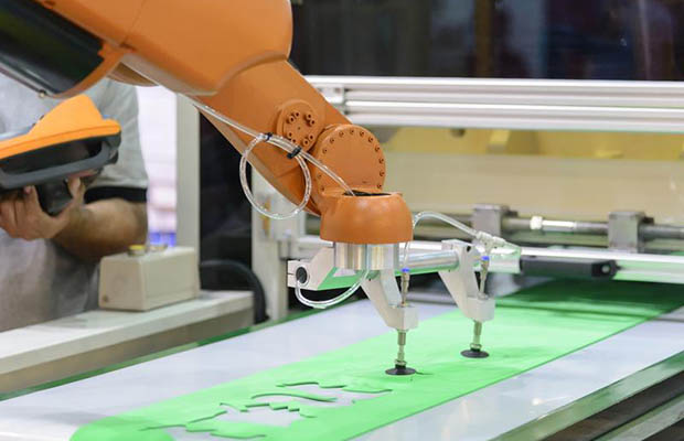 Study: Industrial Robots Vulnerable To Cyberattacks