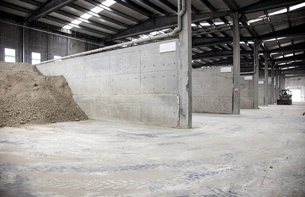 The Next Phase in Industrial Dust Explosion Protection