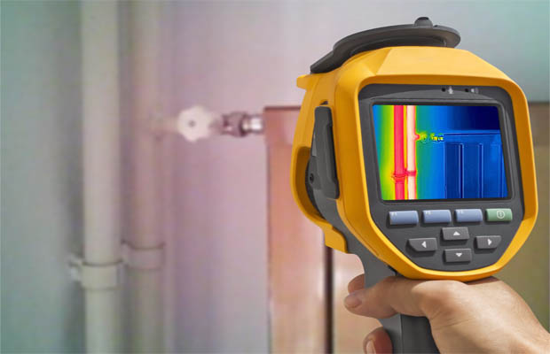 Thermal Imaging Technology Plays Critical Role in Maintenance Operations