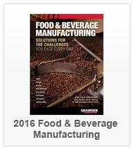 Food & Beverage Manufacturing