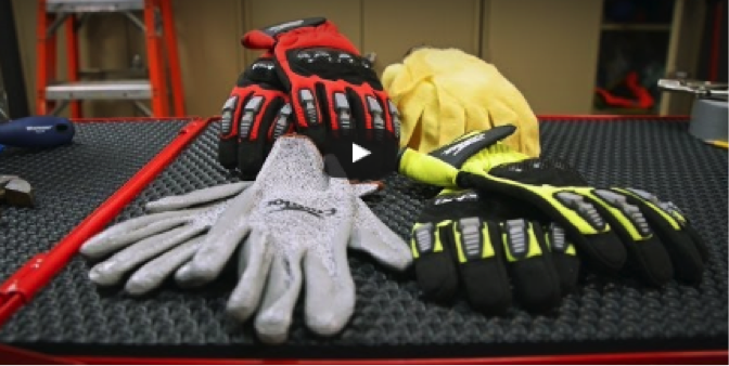 Prevent Hand Injuries with the Right Protective Glove
