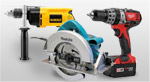 On Sale: Power Tools