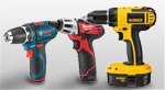 Top-Rated Power Tools