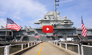 Grainger Everyday Heroes: USS Yorktown