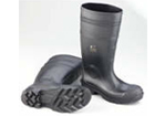 Steel Toe PVC and Rubber Boots
