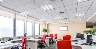 5 Things You Should Know About Office Lighting - Grainger