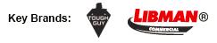 Key Brands