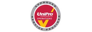 unipro Logo