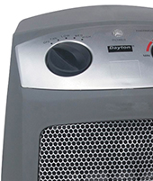 Electric Heaters and Accessories