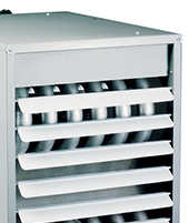 Gas Heaters and Accessories