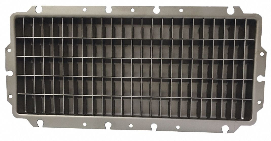 Evaporator Assembly,  For Use With Grainger Item Number 44R216,  Fits Brand Jet Ice