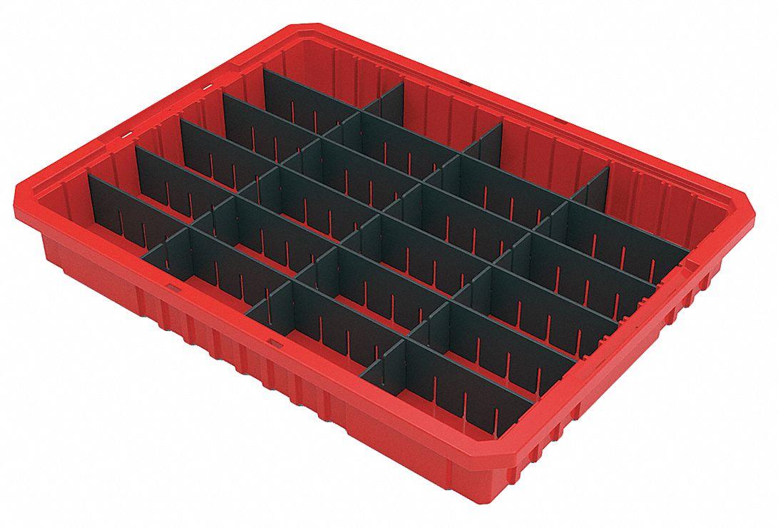 Divider Boxes