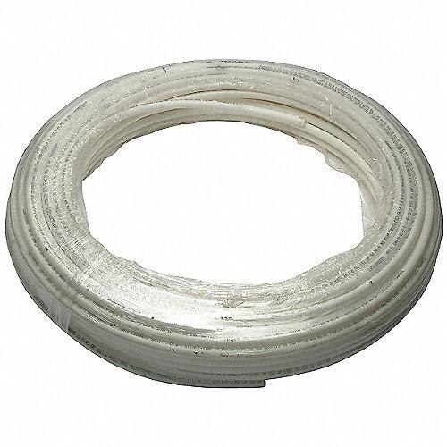 Grainger approved tuber a blanco polietileno 100 pies l - Tuberia pex precio ...