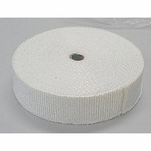 TAPE THERMOFAB WOOVN 1/16X2INX100FT