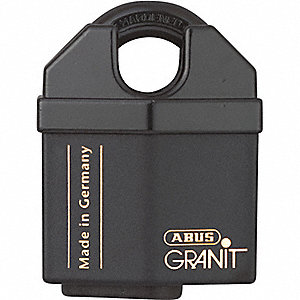 PADLOCK HIGH SECURITY GRANIT
