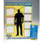 KIT PPE-ID CHART + LABEL BOOKLET