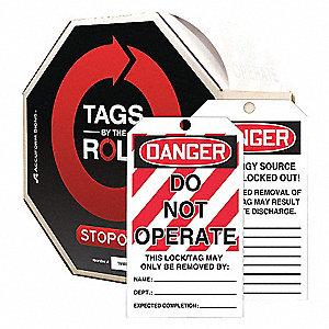 TAGS BY THE RL DNGR DONTOPRT 250/BX