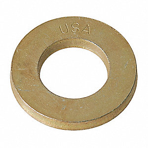 FLAT WASHER THICK 9/32 X 5/8