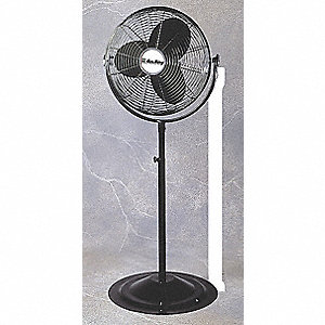 FAN PEDESTAL 20IN