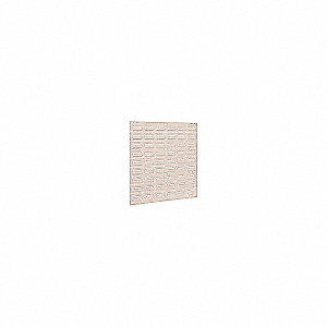 LOUVEREDPANEL,H19 IN,L 18,BEIGE