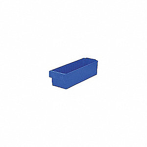 AKRODRAWER 17.625L X 5.625W BLUE
