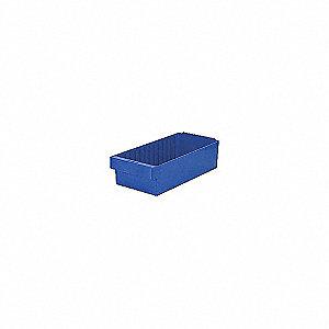 AKRODRAWER 17.625L X8.375W BLUE