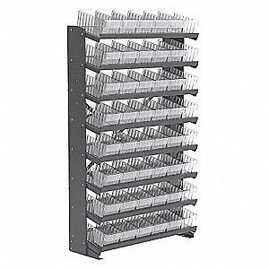 PICK RACK,SNGL-SIDE,CY 31162 DRAWER