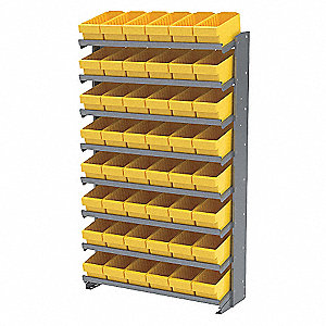 PICK RACK,SNGL-SIDE,YL 31162 DRAWER