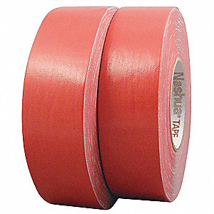48mm x 55m Duct Tape, Red