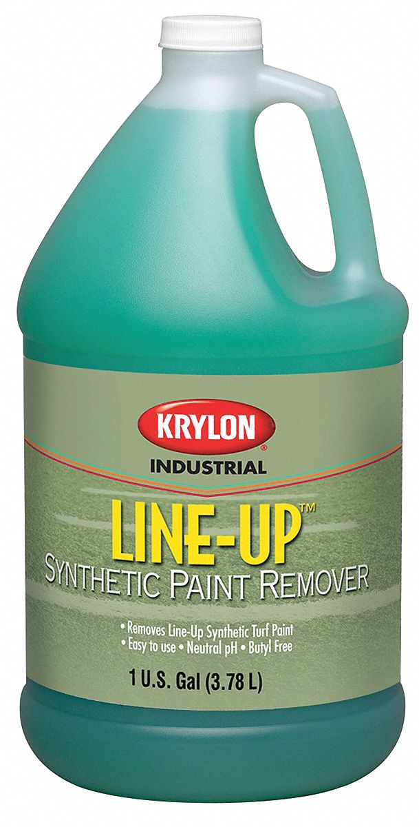Paint Thinners & Paint Removers