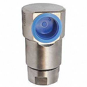 Swivel,  Material Steel,  Includes Seal Yes,  4,000 psi,  For Reel Series 1125, 1175, 1275, SP