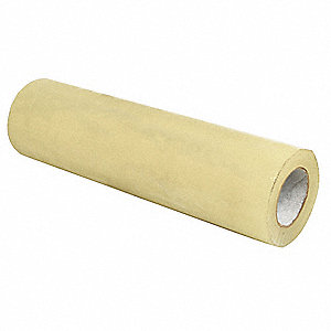 "100 ft. x 9"" Polyethylene Carpet Protection Film, Clear"