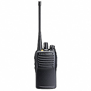 UHF No Display Portable Two Way Radio, Number of Channels 32