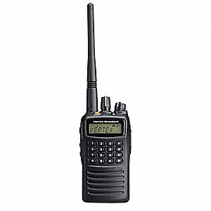 VX450 Series 512-Channel VHF Analog General Radio