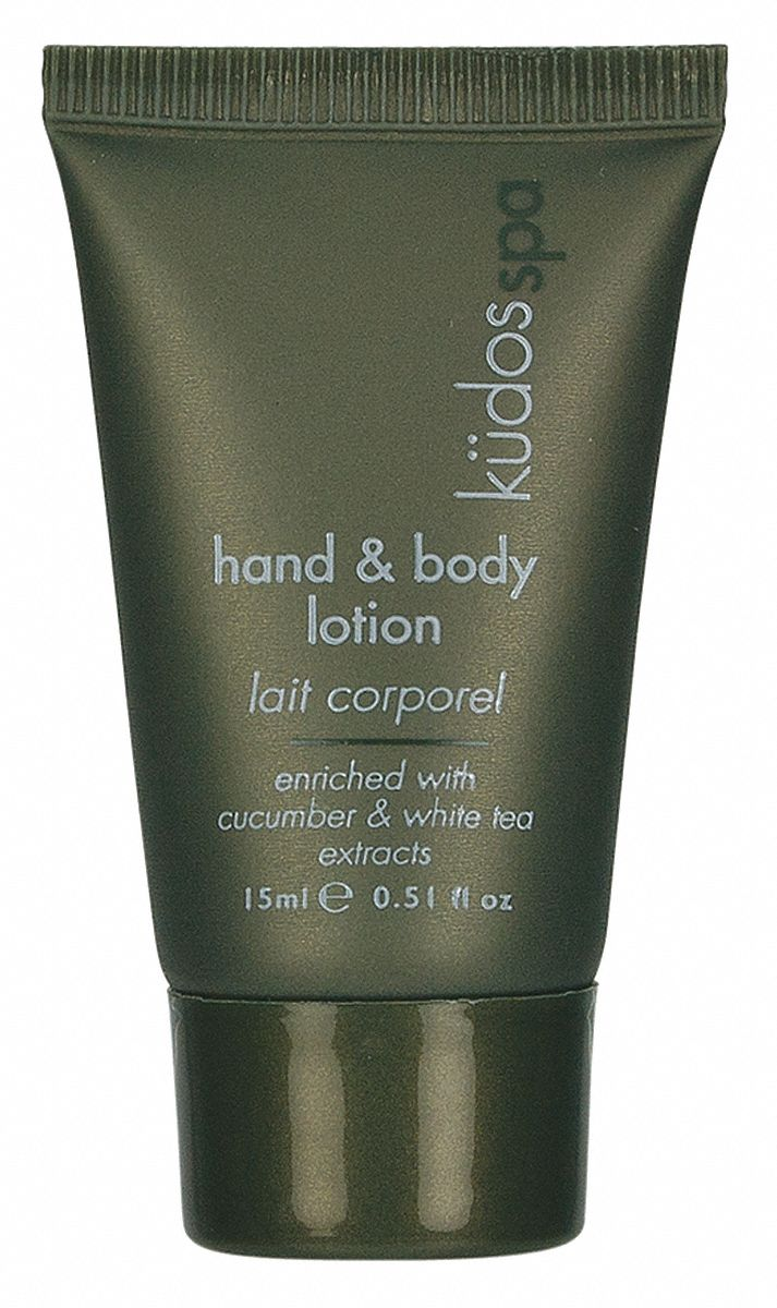 Body And Hand Lotions