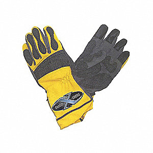 GLOVES EXTRCATION XTREME 11IN MED